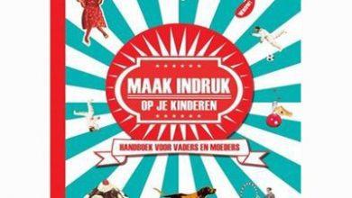 Photo of Maak indruk op je kinderen | boekentip