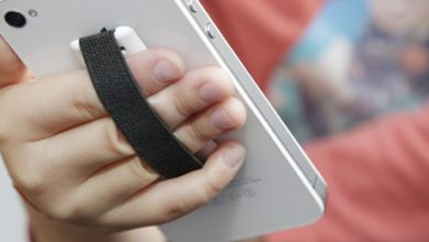 Photo of SlingGrip | Smartphone gadget