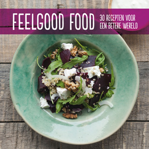 feelgood food free a girl kookboek