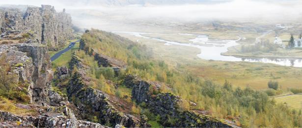 Golden Circle, IJsland