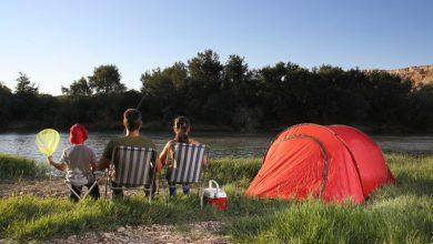 Photo of De komende jaren gaan wij… kamperen!