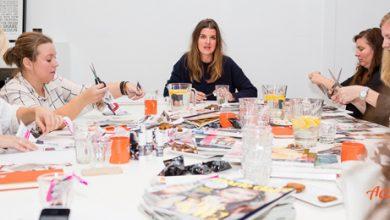 Style workshop Manon Meijers: Iedereen heeft een tante Sjaan - AllinMam