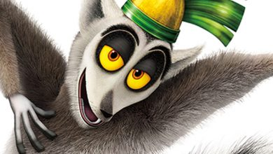 Photo of Netflix | Nu te zien: Lang leve King Julien