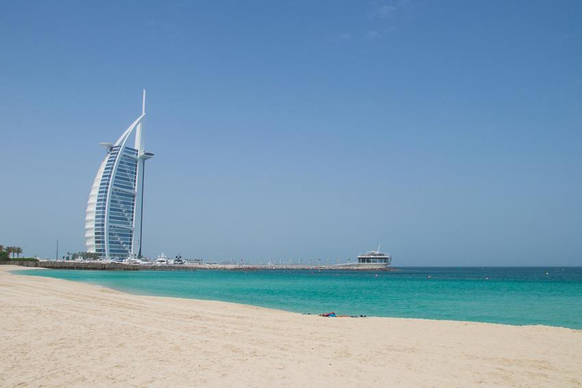 Met kinderen naar Dubai, 1 groot pretpark