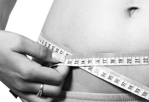 afvallen, dieet