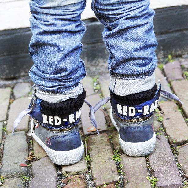Red Rag Kinderschoenen.Red Rag Kinderschoenen Stoere Schoenen Voor Jongens