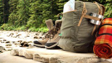 """Op zoek naar een goede """"kamperen checklist"""" - AllinMam.com"""