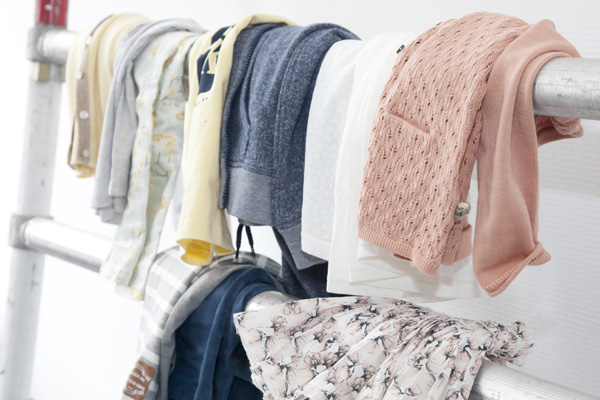 POMPdeLUX zomercollectie spring/summer 2015 | AllinMam.com