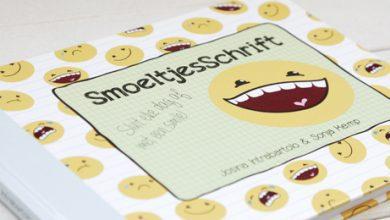 Photo of Kinderdagboek SmoeltjesSchrift; gezellig de dag afsluiten