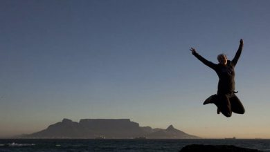 Photo of Zuid Afrika film… eindelijk!
