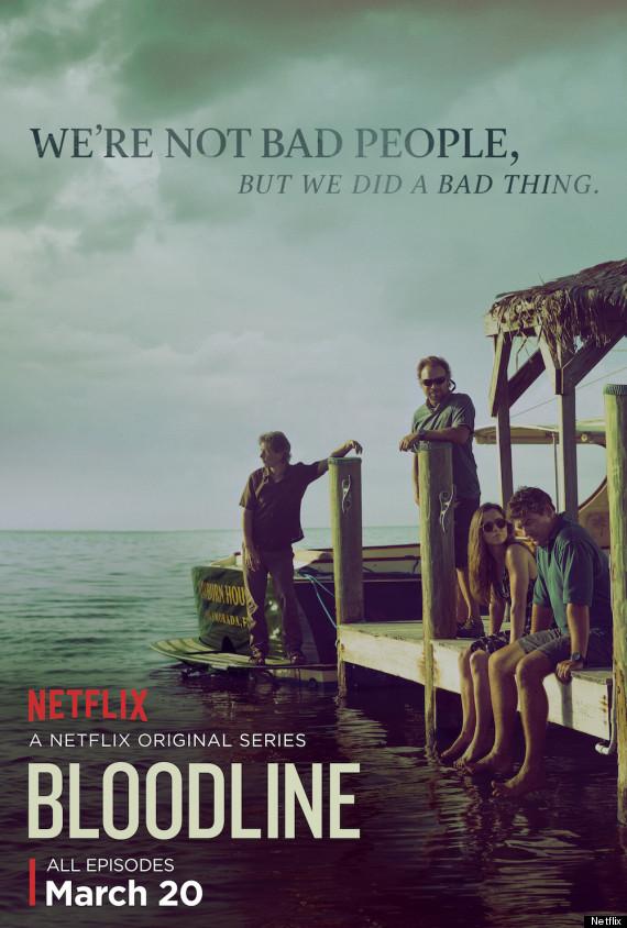 Bloodline Netflix original | kijktip AllinMam.com