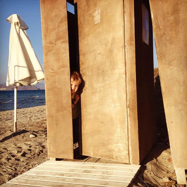 Kos, Lambi beach