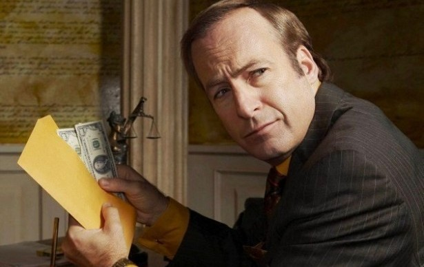 better call saul netflix serie