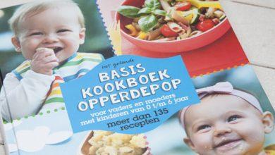 Photo of Opperdepop giveaway | We geven 5 kookboeken weg!