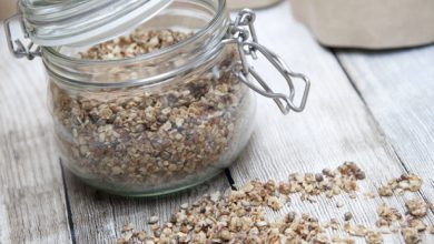 Photo of Gezonde granola maken zonder suiker