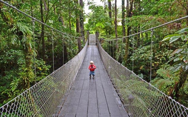 reizen met kinderen | Tips | AllinMam.com