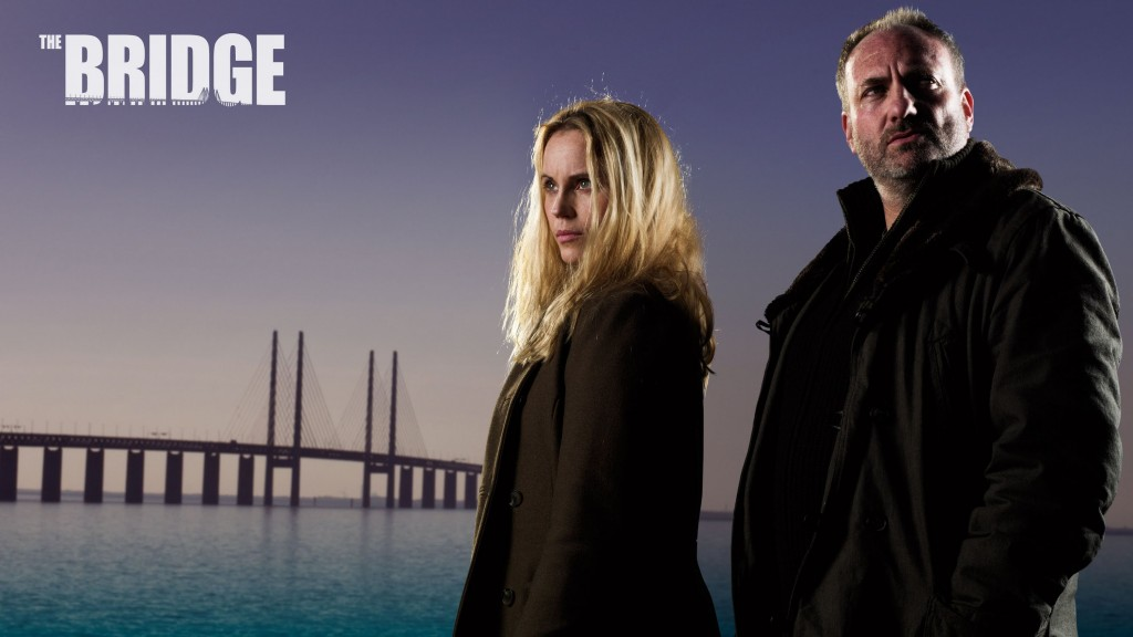 the bridge netflix serie