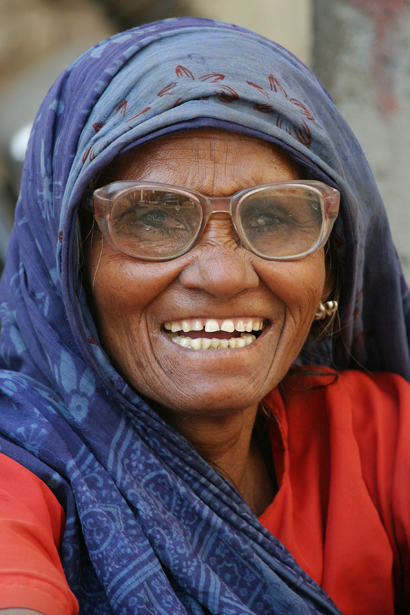 Faces of India | reisfotografie | AllinMam.com