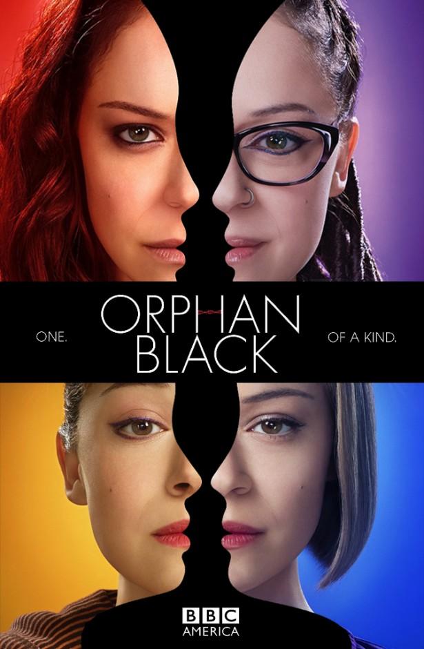 Orphan Black | AllinMam.com