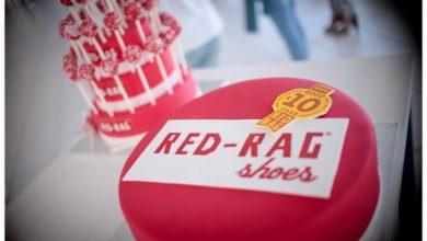 Photo of Persevent Red-Rag | 10-jarig bestaan