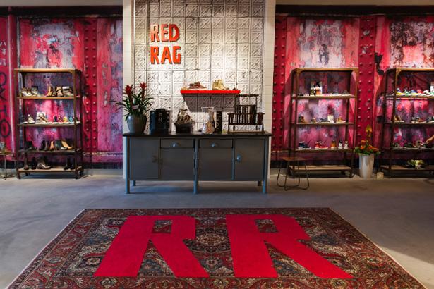 persevent Red Rag 10-jarig bestaan | AllinMam.com