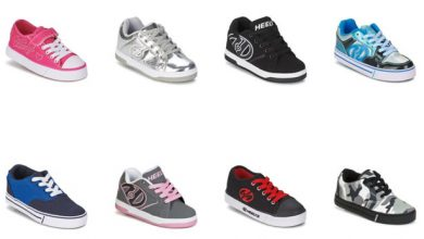 Photo of Heelys shoes | Nieuwe rage