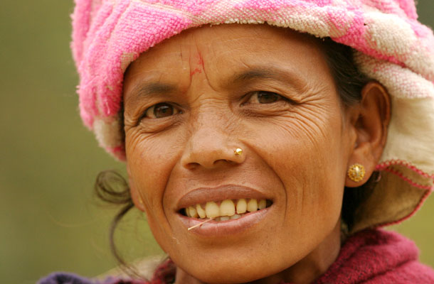 Ode aan Nepal na aardbeving | AllinMam.com