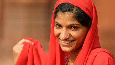 Photo of Faces of India
