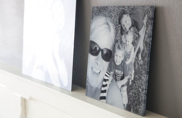 Albelli wanddecoratie | Giveaway | AllinMam.com