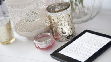 Photo of Kobo Glo HD e-reader | review & giveaway
