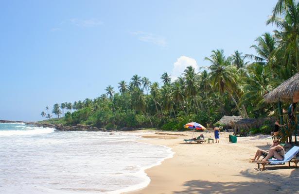 Sri Lanka met kinderen | AllinMam.com