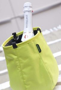 Velda water bag | AllinMam.com