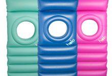 Photo of Holo Lilo; zwanger en toch comfortabel op je buik liggen