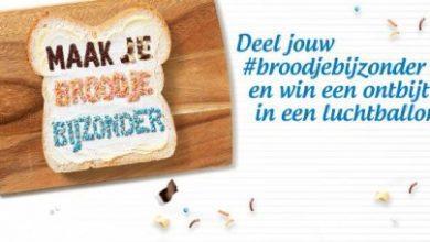 Photo of Maak een BroodjeBijzonder
