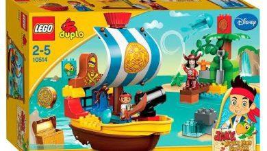 Speelgoedtip: Lego | AllinMam.com