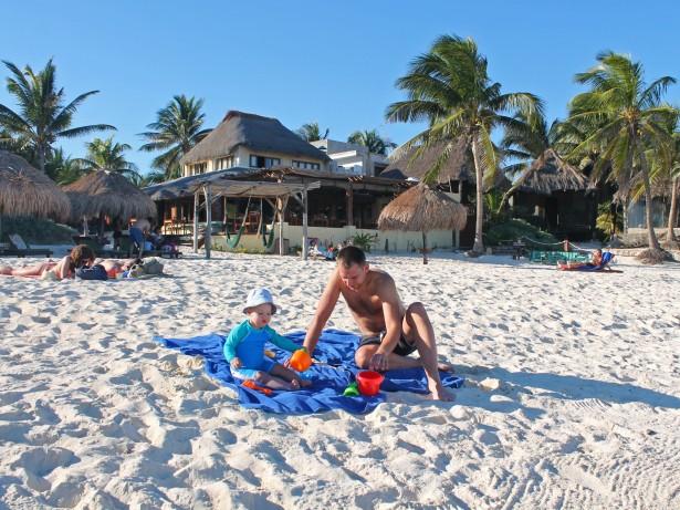 Mexico met kinderen | AllinMam.com