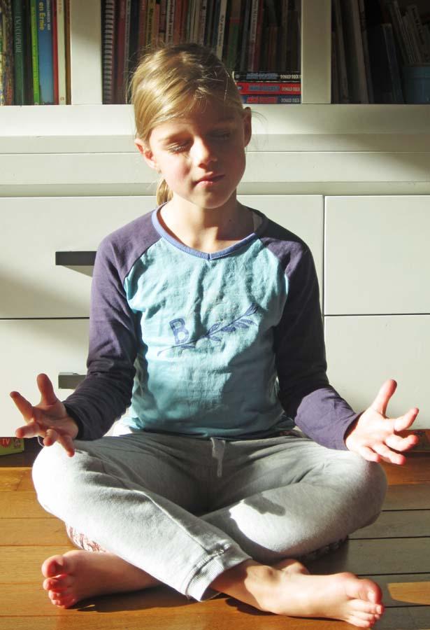 Dansende dierenbos yoga voor kinderen | AllinMam.com