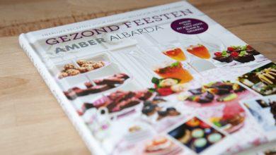 Photo of Gezonde recepten voor de feestdagen