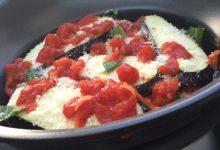 Photo of Slowcooker recept met aubergines