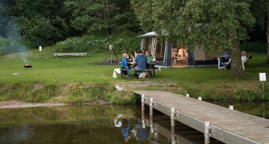 Op zoek naar leuke camping