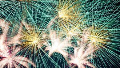 Vuurwerk: de gevaren voor je kinderen | AllinMam.com
