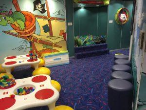 Dfds mini cruise kinderen| AllinMam.com