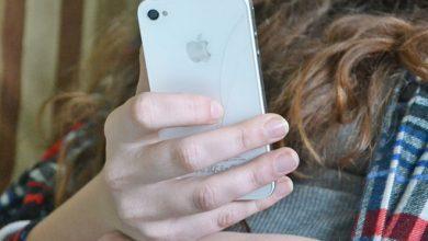 Overleeft de smartphone van jouw kind de feestdagen? | AllinMam.com