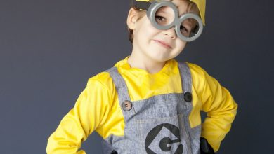 Photo of Verkleedkleding voor kinderen; word een Minion!