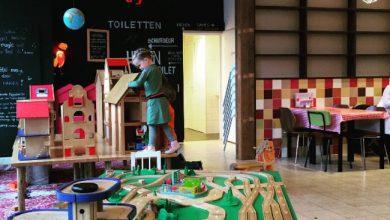kindvriendelijk restaurant in Haarlem: Pippa's Haarlem