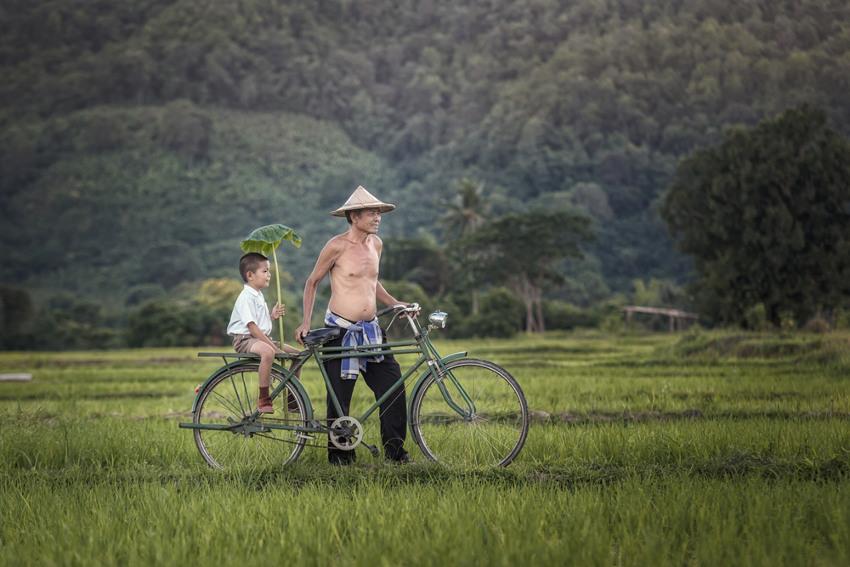 Ver reizen met kinderen; dingen om rekening mee te houden - AllinMam.com