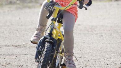 Photo of Kom op, fietsen, je kunt het wel!