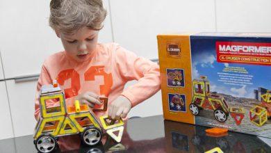 Photo of Magformers 3D magnetisch constructiespeelgoed video-review
