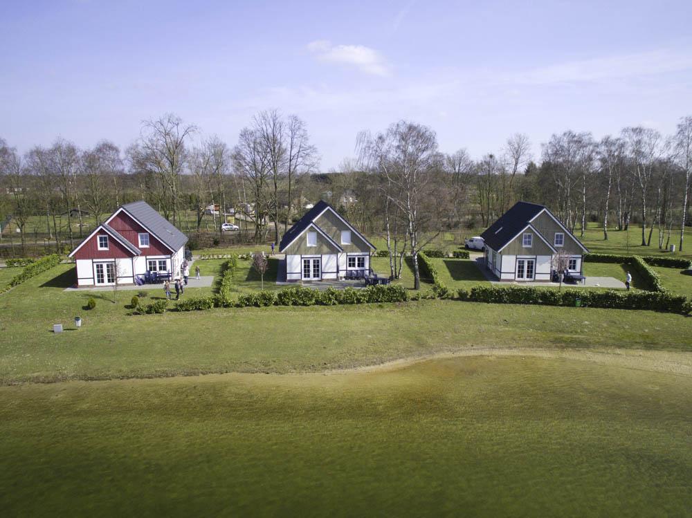 EuroParcs Resort Limburg - drone opname