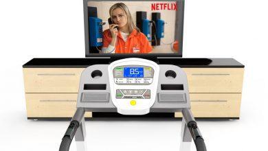 Photo of Netflixercise; dé nieuwe manier van calorieën verbranden
